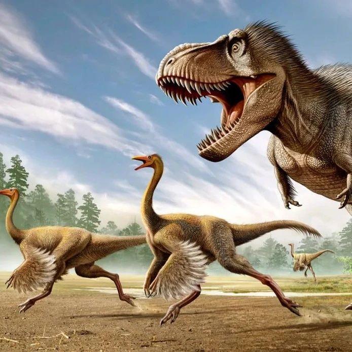 不仅要复活恐龙,还要缔造侏罗纪公园?