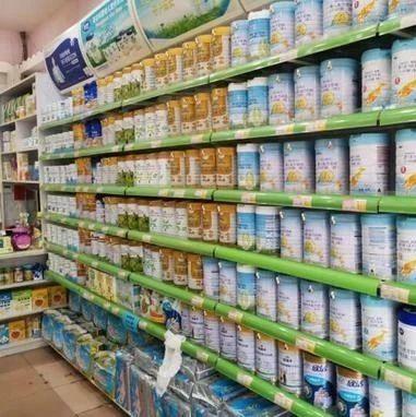 【母婴消费观察】婴幼儿1段奶粉被检出香兰素 雅培被罚909万