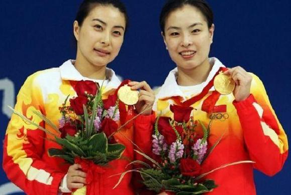 奥运冠军为何那么受富豪宠爱,都热衷和冠军结婚,原因有二