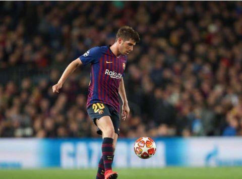 西媒:巴塞罗那展现强硬,向四名球员下最后通牒!