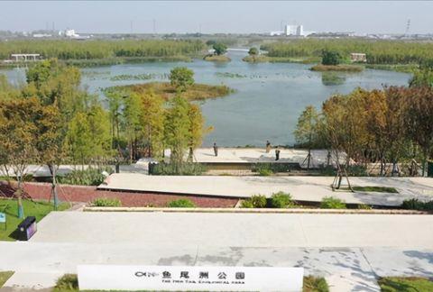 南昌市积极新建公园,预计耗资1.7亿元,或将推动当地旅游业发展