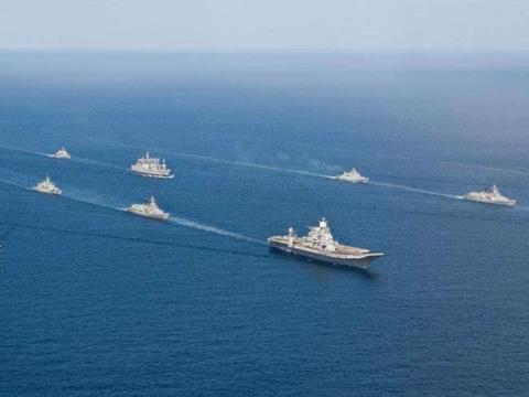 只要不使用核武器,唯有4个国家能打败日本?最后一个谁也没想到