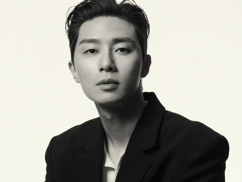 """韩国艺人朴叙俊金雅中参加""""Korean Actors200"""""""