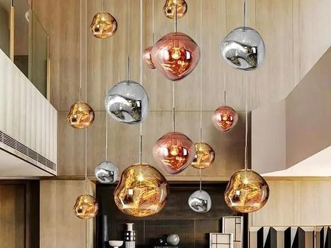 火遍全网的10款畅销灯饰,每一盏都值得入手
