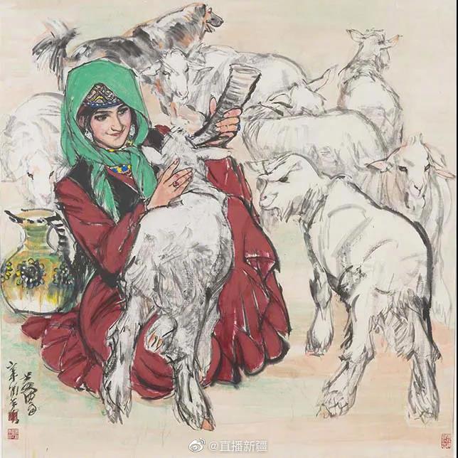 5月21日新疆美术馆开馆,届时有多个主题的美术作品展览举办……