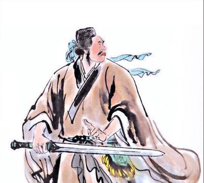 """刘备先投奔公孙瓒后转投陶谦,陶谦所谓""""遗命""""或为糜竺伪造"""