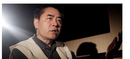 国家一级演员陈宝国,与妻子恩爱47年零绯闻,儿子也是著名演员