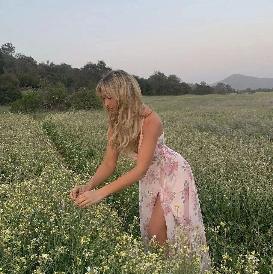 教你美 | 碎花能流行这么久,你真的了解它吗?
