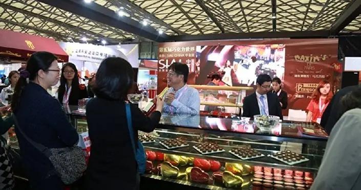 食品成为中俄贸易主要增长点之一