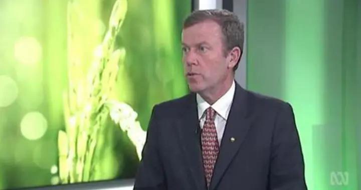 澳大利亚贸易部长:渴望和中国坐下来谈,但是四个月没收到回信