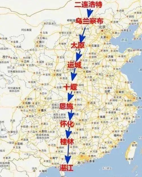 广西桂林的市民有福了!