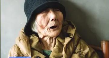 105岁老太太,喝了100年咖啡!84岁儿子:每天给她冲一杯