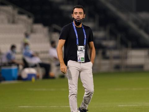 记者:巴西邀请哈维世界杯后担任主帅,但被后者拒绝