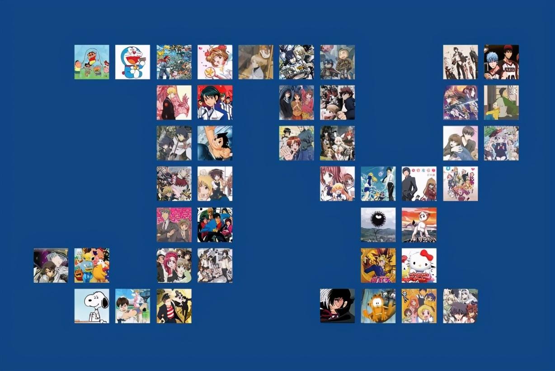 三地联映人气爆棚-杰外动漫&哔哩哔哩共同宣布《夏目友人帐》最新剧场版5.26登陆B站 业内 第6张