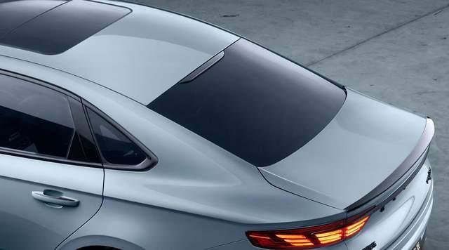 吉利星瑞新车型曝光,搭载沃尔沃同款2.0T动力,配四根排气管