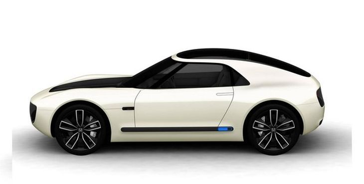 或于2022年亮相 本田Sports EV概念车最新消息