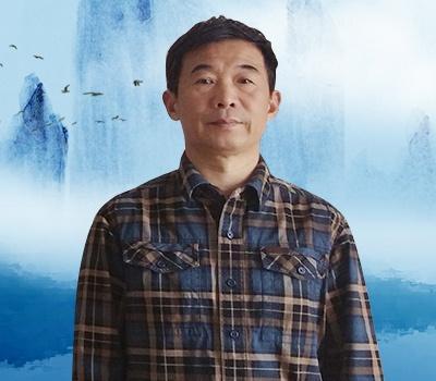 中国当代实力派画家蒋伟丨传承和弘扬国画之光