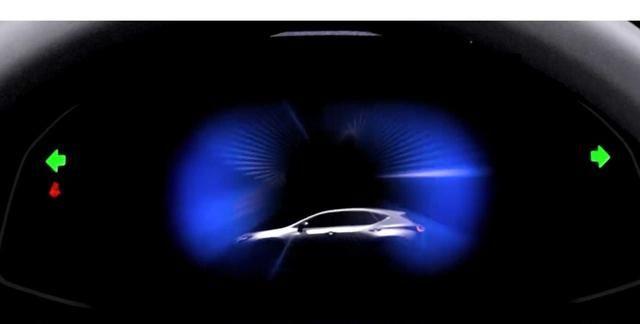 动力多达7种!全新一代雷克萨斯NX首张预告图 6月12日全球首发