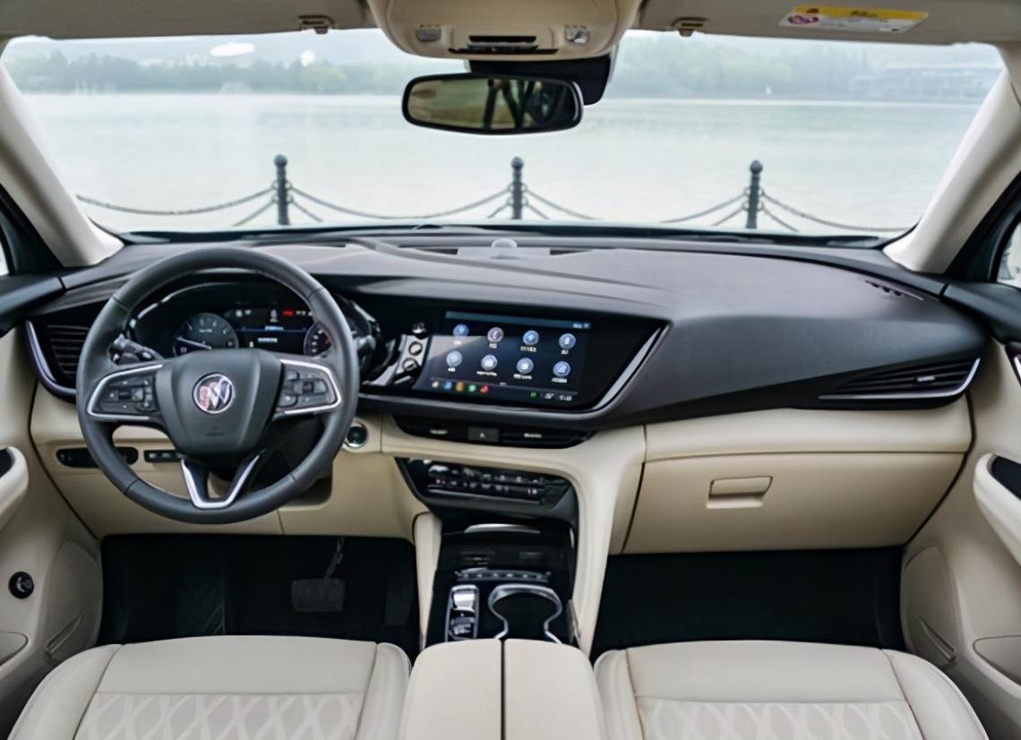 买中型SUV再等等:昂科威Plus要来了 轴距超2.8米