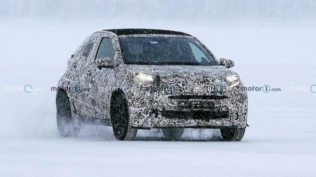 丰田Aygo X概念车将在捷克量产