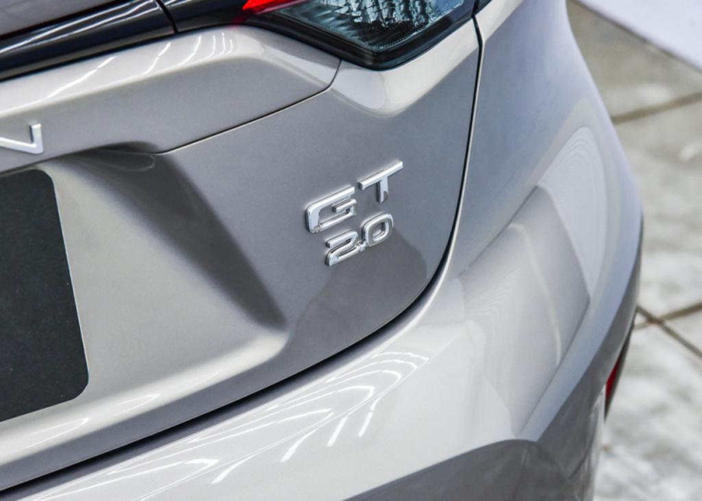 广汽丰田凌尚上市,售价14.88-15.88万元,搭载凯美瑞同款动力