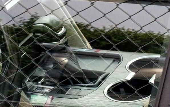 一周海外新车谍照盘点 宝马新X7/法拉利V6混动/新一代兰德酷路泽
