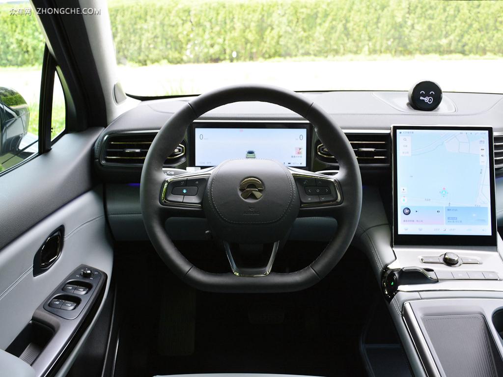 蔚来汽车明年将推出子品牌,采用独立运营,代号Gemini