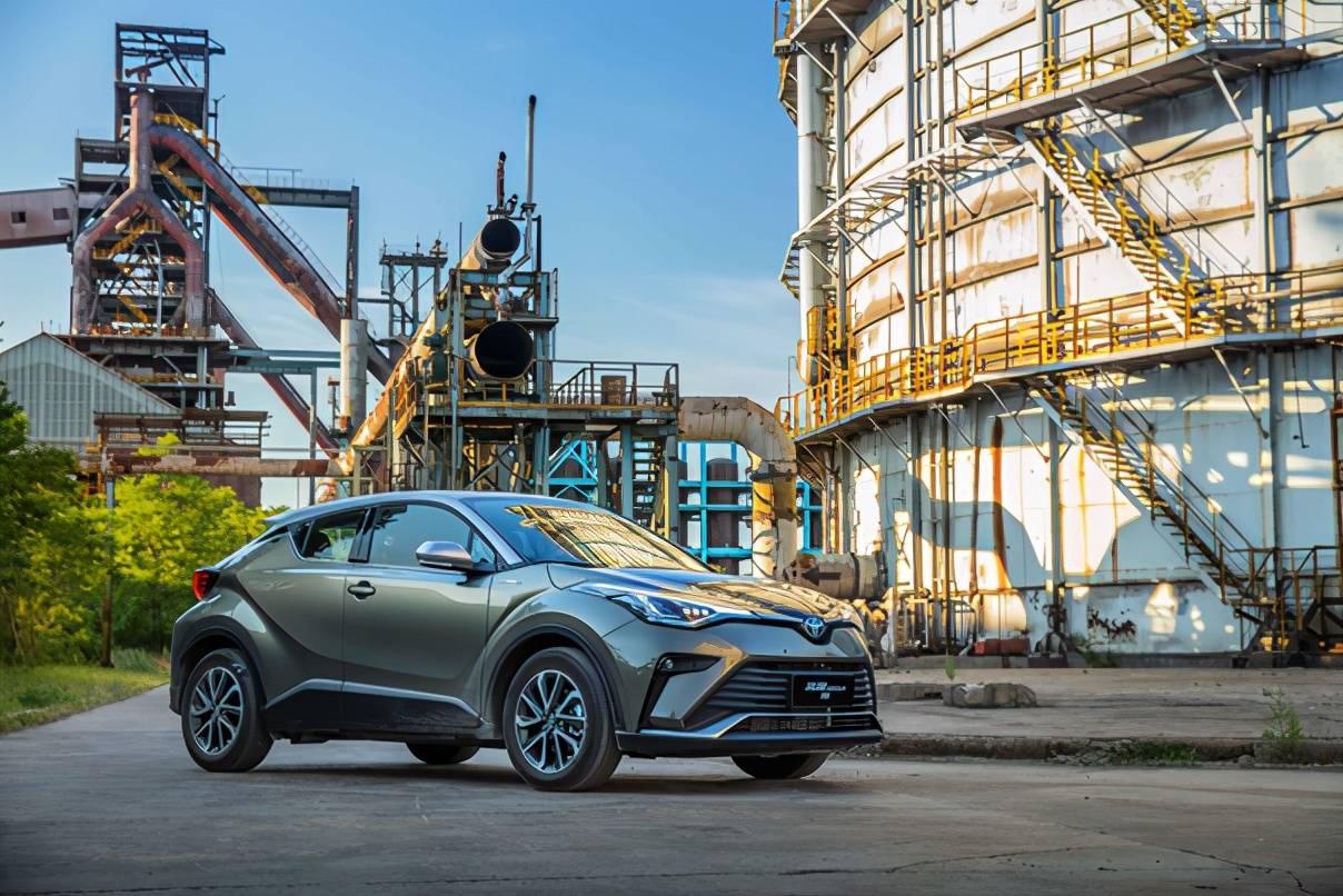 增加混动车型,售14.58万元起,新款丰田奕泽正式上市