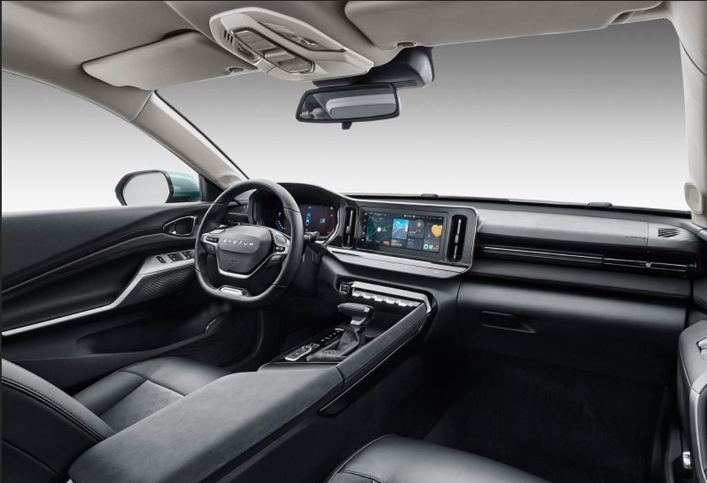 宝骏Valli将于6月10日上市,搭1.5T发动机,预售8.28万起