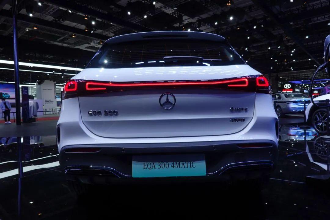 宝马iX/奔驰EQA领衔 最长续航超860公里 下半年上市重磅车型盘点