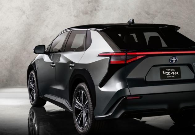 新能源市场,丰田真的会把纯电车看的比氢能源还轻