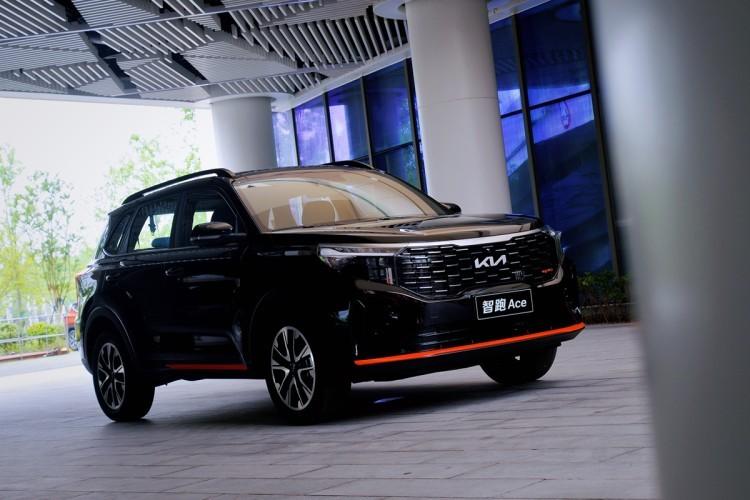 1.5T引擎/200马力 这车代表了韩系车的新高度