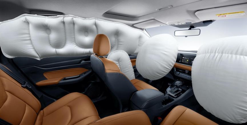 新一代福睿斯沈阳上市 10万级家轿的新标杆
