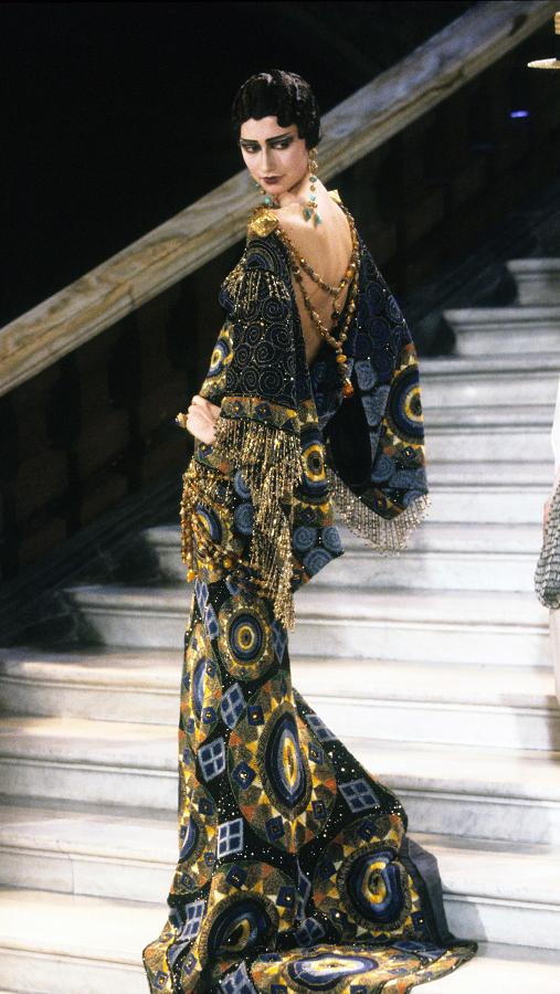 Christian Dior,S/S1998