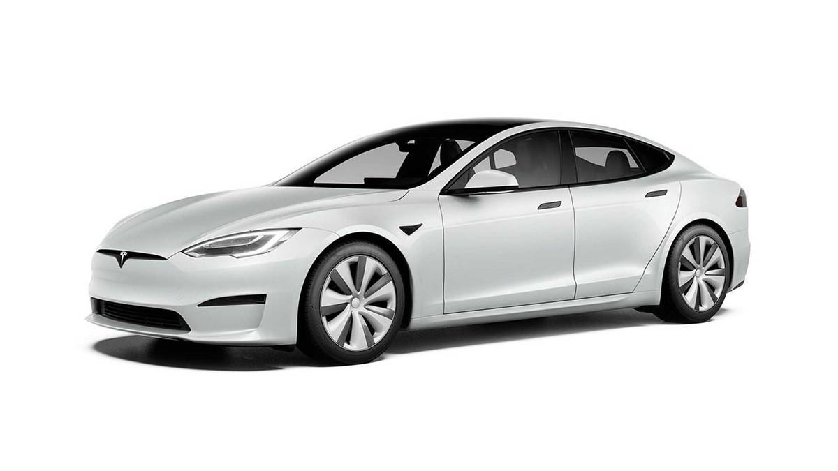 特斯拉 Model S Plaid确认将于 6 月 10 日交付
