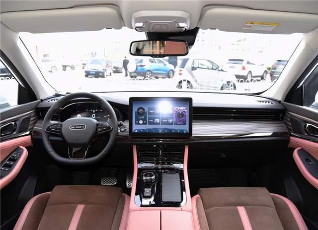车300:换个车标价格从15万涨到近40万!创维新车即将出口德国