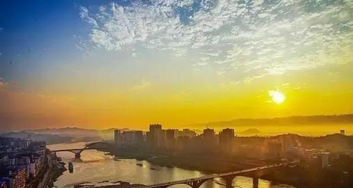 渠县县城人口_四川省最特别的人口大县,作为我国南方的经济大省,成都天府大