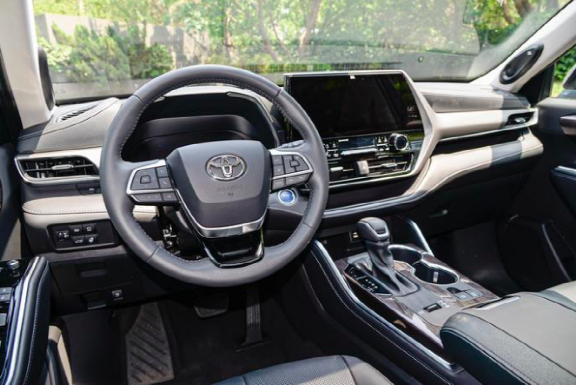 即将上市的七座SUV推荐丨汉兰达和昂科威plus