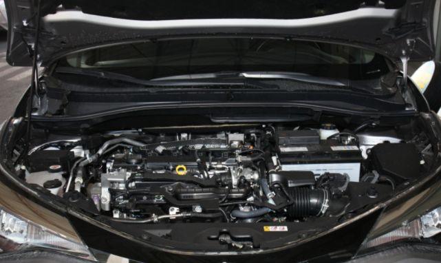 2021款丰田奕泽来了,顶配18.98万,4.5升油耗,值得一看