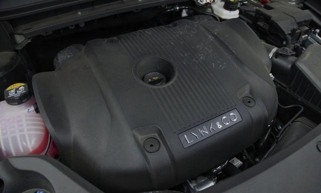 """实拍领克02 Hatchback,国产""""小钢炮""""只卖20万"""