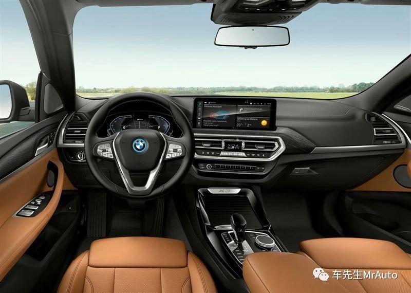颜值提升,动力上调,车机功能升级!改款宝马X3今年内国产上市