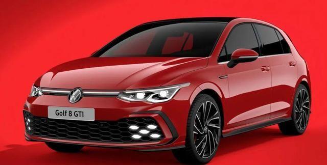 新车|第八代高尔夫GTI将于7月开启预售,8月正式上市
