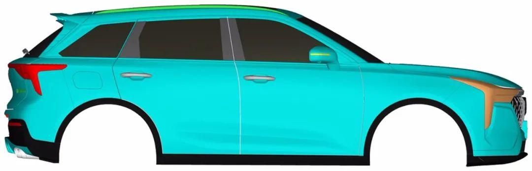 宝马新款X3/X4家族官图发布、奔腾两款新车曝光…丨今日车闻