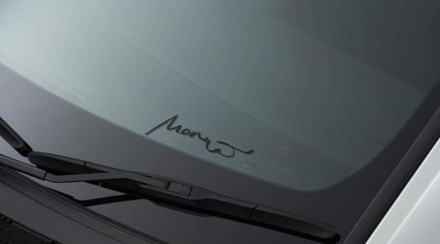 丰田在海外发布GR YARiS特别版车型官图 性能大提升