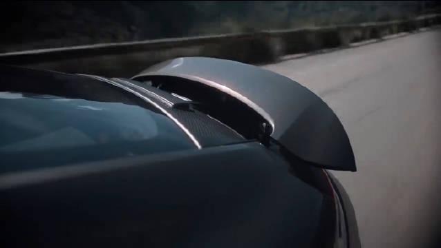 视频:新款保时捷911 GT3 Touring 发布,新车外观上更加的低调……