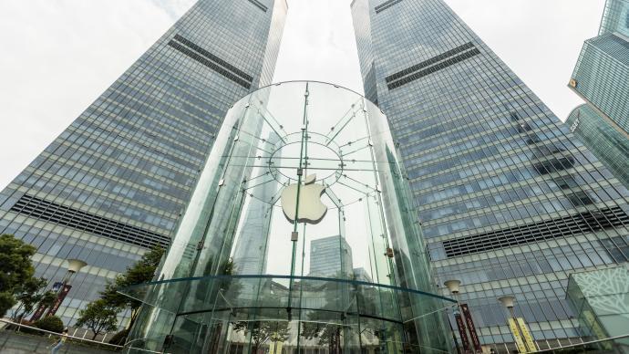 苹果公司因垄断纠纷被个人起诉,将于2022年1月开庭