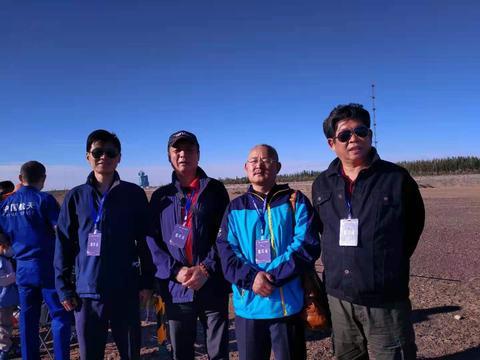 神州十二号发射成功 郭正民作品《红船》入住中国空间站
