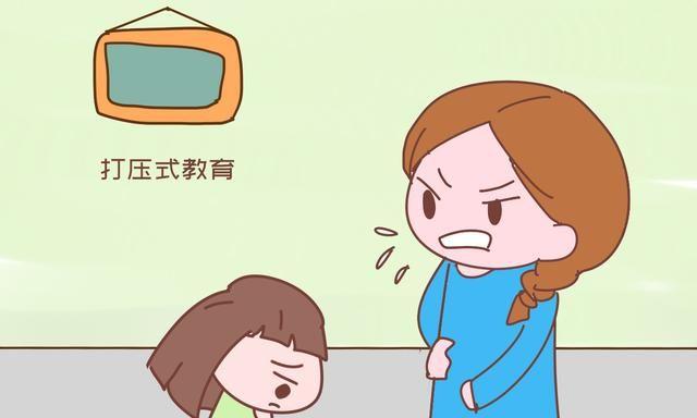 """""""妈妈,我做不到""""父母的反应决定孩子的大脑潜能开发,别做错了"""