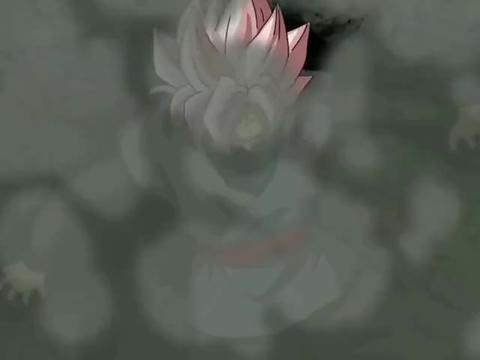 龙珠:悟空得知黑悟空杀了琪琪和悟天之后,真的生气了