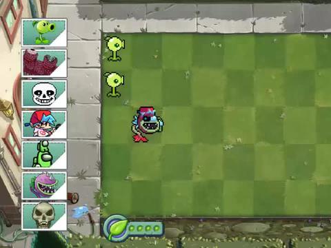 植物大战僵尸:僵尸又来了